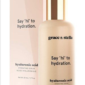 New Hydrating Improves Skin Texture & Wrinkles